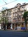 Olomouc, Masarykova třída 7 a 5.jpg
