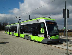 Olsztyn new tramways (9)