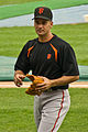 Omar Vizquel at Wrigley Field.jpg