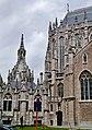 Oostende Sint-Petrus-en-Pauluskerk Mausoleum 5.jpg