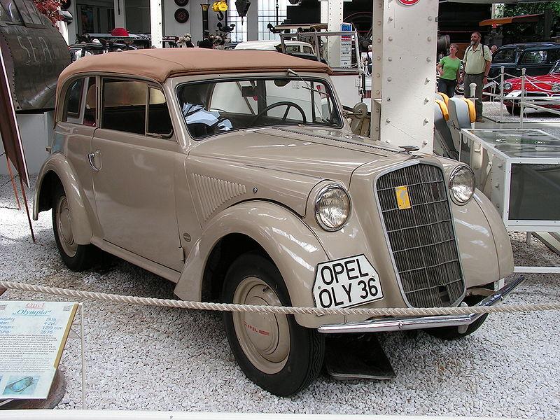 Los principios de Opel y sus modelos 800px-Opel-Olympia