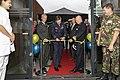 Opening gezondheidszorg en tandheelkundig centrum Stroe 01.jpg