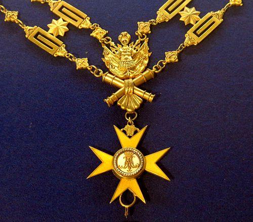 Order of the Golden Spur