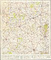 Ordnance Survey One-Inch Sheet 146 Buckingham, Published 1947.jpg