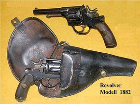 revolver modell 1882 1882 29 wikipedia