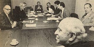 Democratic Alliance (Chile, 1983)