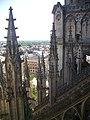 Orléans - cathédrale, toits (07).jpg