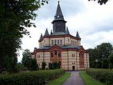 Fil:Orsjö kyrka.jpg