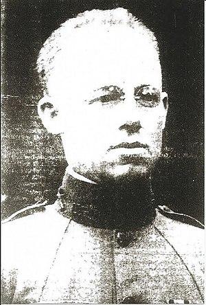 Oscar F. Miller - Medal of Honor recipient