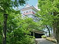 Osumi-Yagura of Kubota-Castle 20180520.jpg