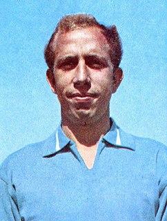 Ottavio Bianchi Italian former football player and coach