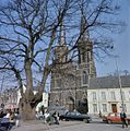 Overzicht voorzijde kerk - Tilburg - 20369714 - RCE.jpg