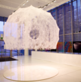 Oxman-Silk pavilion installation.png
