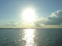 Pôr-do-Sol no rio Tietê 01.jpg