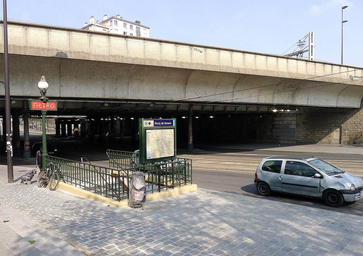 Porte de vanves pariza metrostacio vikipedio - Conforama porte de vanves ...