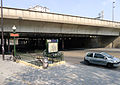 P1250056 Paris XIV metro Porte de Vanves rwk.jpg