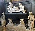 P1320231 Paris IV eglise ST-Gervais-St-Protais Cénotaphe Michel Le Tellier rwk.jpg