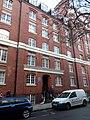 PAUL NASH - Queen Alexandra Mansions Bidborough Street King's Cross WC1H 9DJ.jpg
