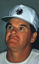 Pete Rose: Age & Birthday