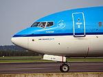 PH-BGL KLM Royal Dutch Airlines Boeing 737-7K2(WL) - cn 30369 25august2013 pic-004.JPG