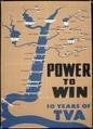 POWER TO WIN. 10 YEARS OF TVA - NARA - 515880.tif