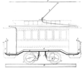 PSM V56 D0424 Side view function diagram of an electric railway car.png