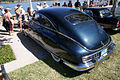 Packard Club Sedan 1948 Custom LSideRear Lake Mirror Cassic 16Oct2010 (14874732794).jpg