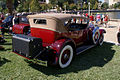 Packard Phaeton 1929 640 Custom Eight RRear Lake Mirror Cassic 16Oct2010 (14877175585).jpg