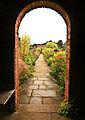 Packwood House Gardens, Lapworth Warwickshire (3859493491).jpg