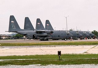 Patrick Air Force Base airport in Florida, United States of America
