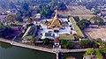 Pagoda in Lewe,Myanmar.jpg