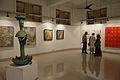 Painters Orchestra - Group Exhibition - Kolkata 2013-12-05 4845.jpg