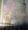 Palazzo dei penitenzieri, sala dei mesi, giugno di scuola del pinturicchio 02.JPG