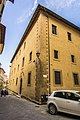 Palazzo ex Collegio Magnanet 1 Montepulciano.jpg