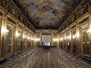 Galleria di Luca Giordano