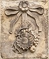 Paliaster ornament of Neuer Wandrahm 10, Hamburg.jpg