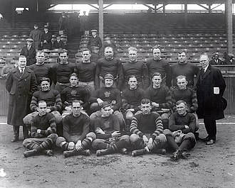 Columbus Panhandles - 1921 Columbus Panhandles of the National Football League-