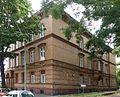 Pankstraße 18 (Berlin-Gesundbrunnen) Lehrerwohnhaus.JPG