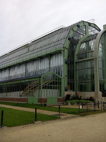 Herramientas informaticas invernaderos Plantas de invernadero