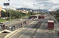 Parada 6 tm Calle 146 de Bogotá abr 2018.jpg