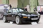 Paris - Bonhams 2017 - BMW Z8 Alpina V8 Roadster hardtop - 2004 - 007.jpg