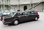 Paris - Bonhams 2017 - Bentley Turbo R berline - 1990 - 002.jpg