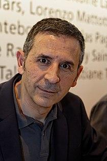 Paris - Salon du livre 2012 - Tito - 002.jpg