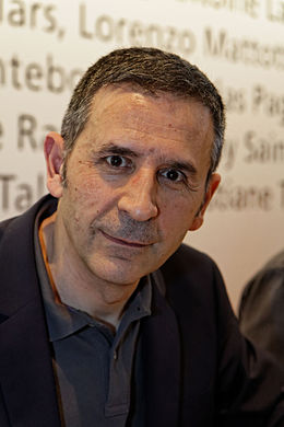 Paris - Salon du livre 2012 - Tito - 002.jpg