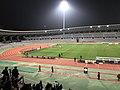 Paris FC - FBBP01 2018-01-12 Stade Charléty Paris 5.jpg