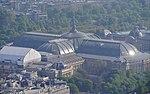Paris Tour Eiffel Blick von der 3. Ebene aufs Grand Palais 3.jpg