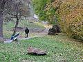 Park Near Prague Castle - Prague - Czech Republic - 02.jpg