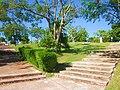 Parque, Bacalar Q. Roo - panoramio.jpg