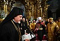 Participation in the liturgy and enthronement of the Primate of the Orthodox Church of Ukraine (2019-02-03) 18.jpeg