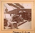 Passengers on S.S. Aramac (11987459114).jpg